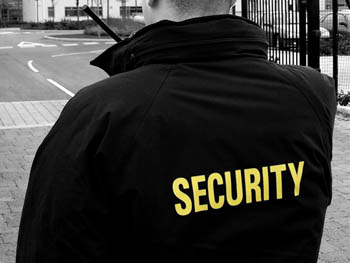 private security patrols
